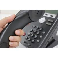 Phone advising